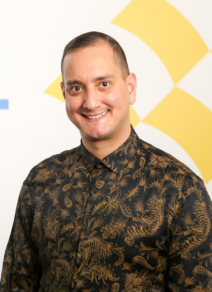 Danny Patel